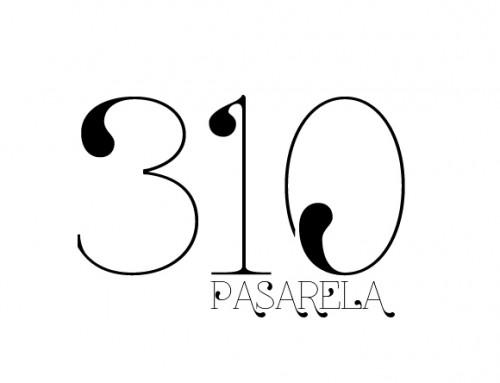 Pasarela 310