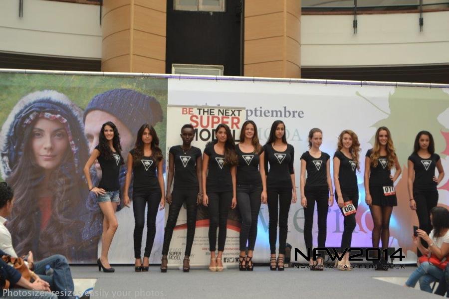 apirantes Model Contest - 04