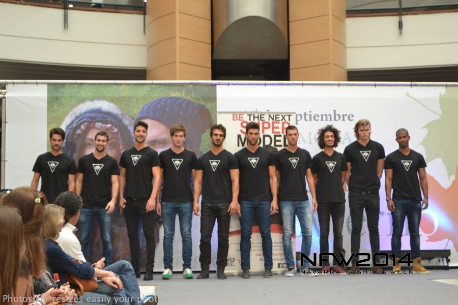 apirantes Model Contest - 06