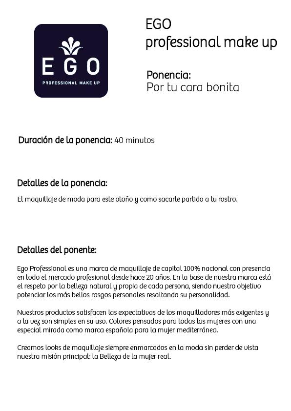 ponencia ego