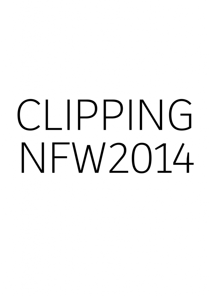 Clipping NFW14.- 01