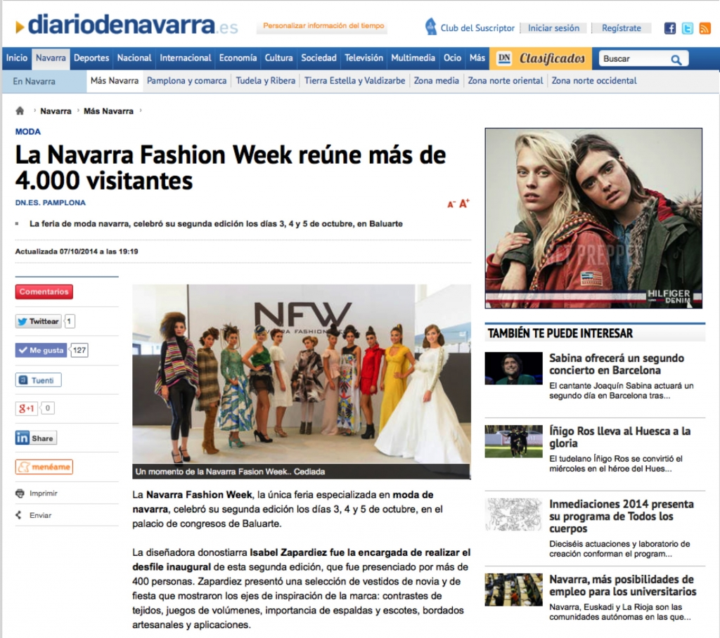 Clipping NFW14.- 18