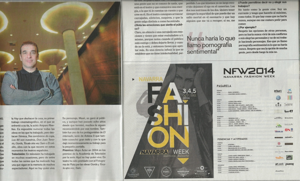 Clipping NFW14.- 24