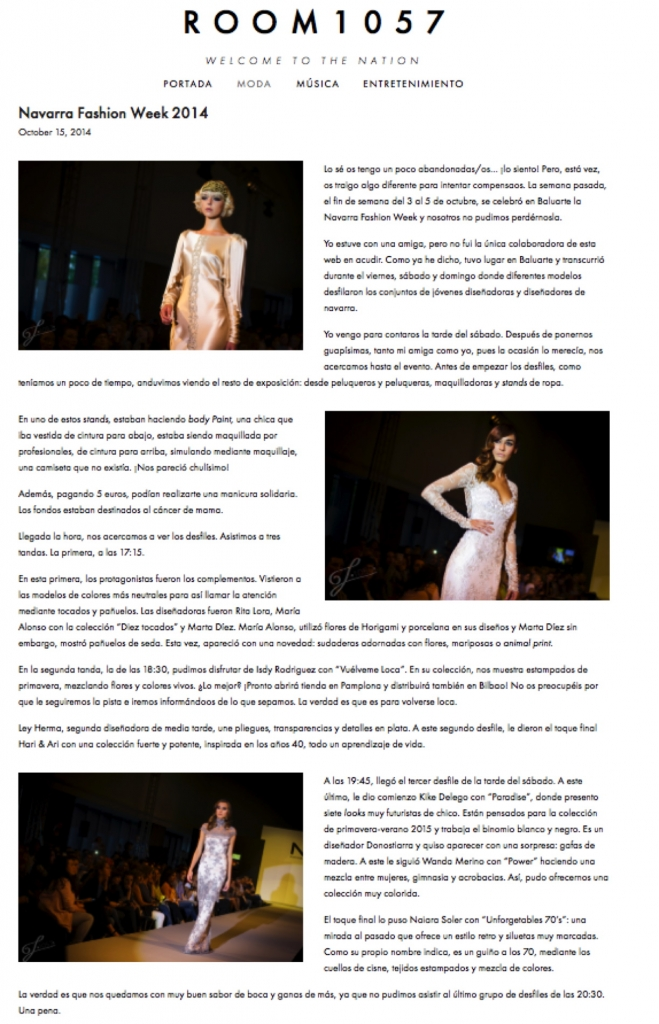 Clipping NFW14.- 84