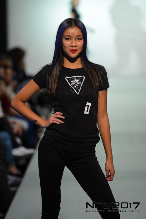 model contest 201742