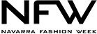 Navarra Fashion Week Logo